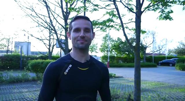 Die 4 besten Übungen zum Muskelaufbau am Sling-Trainer