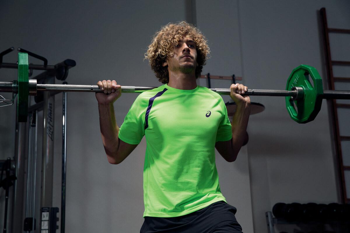 Svens Fitnesstipps: Progressive Overload als Weg zum langanhaltenden Erfolg