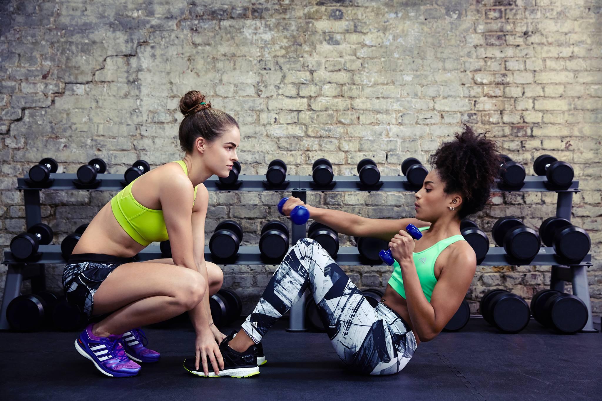 Style oder Stabilität? Warum passende Fitnessschuhe beim Training so wichtig sind