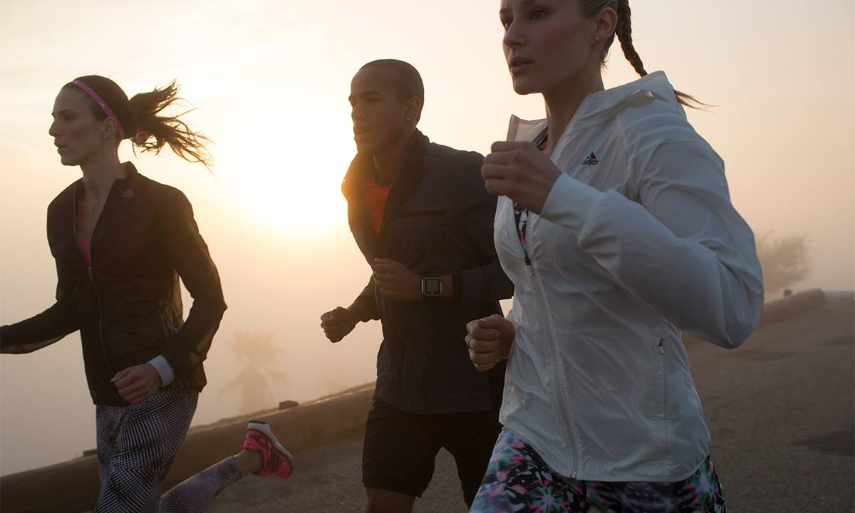 ist joggen morgens vor dem fr hst ck gesund keller sports guide premium sport brands. Black Bedroom Furniture Sets. Home Design Ideas