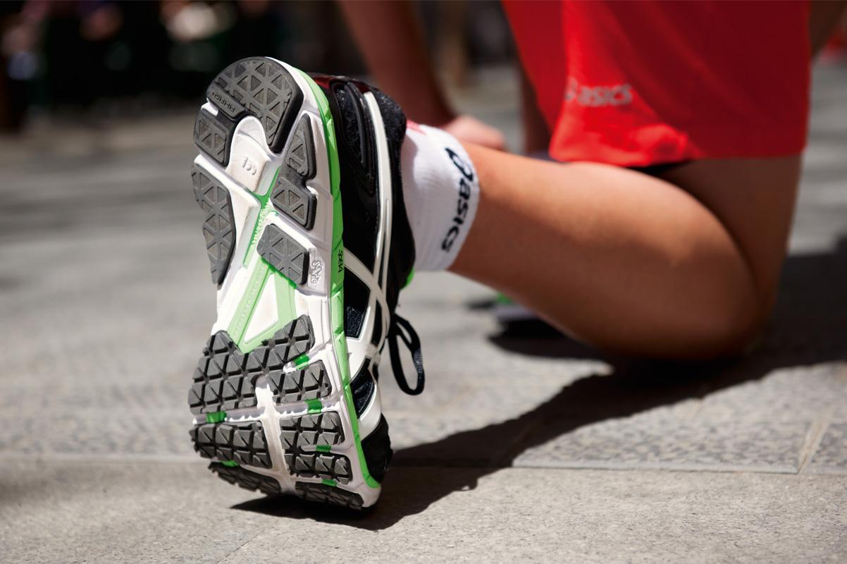 6 Aspekte, die deine Wahl neuer Laufschuhe beeinflussen