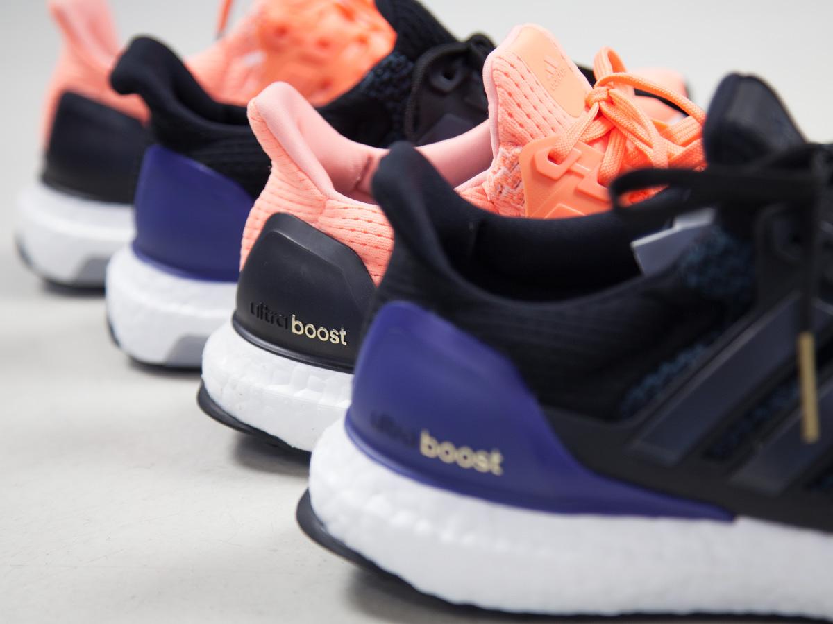 Adidas Boost Im Test