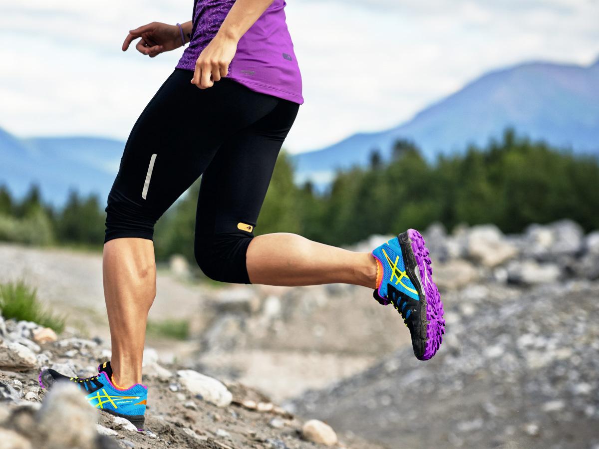 Materialien-Know-How für Laufschuhe: Was du über die EVA-Zwischensohle wissen musst