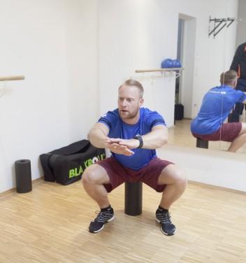 tipps-fuer-das-training-mit-der-blackroll