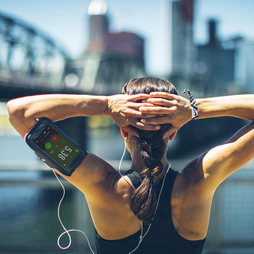 Dreh den Beat auf: Die Lieblings-Workout Lieder unserer Pros