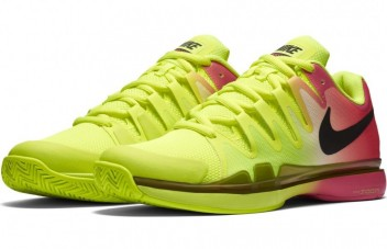 NEU BEI KELLER SPORTS: DER NIKE ZOOM VAPOR 9.5 TOUR IM OLYMPIC COLORWAY