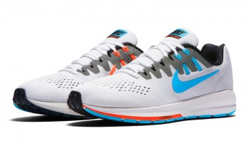 DER NEUE NIKE AIR ZOOM STRUCTURE 20