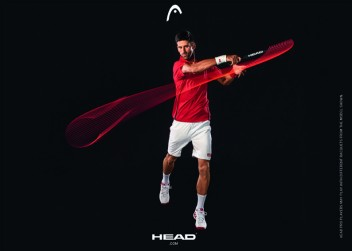 BALD BEI KELLER SPORTS: DER HEAD GRAPHENE SPEED TOUCH