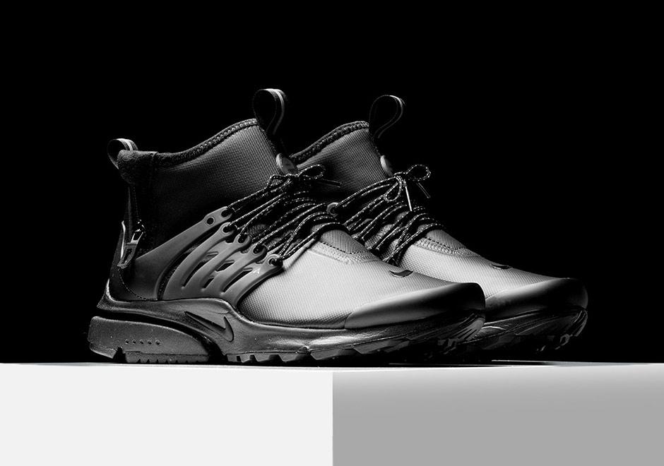 Lifestyle Nike Herren Schuhe Nike Air Presto Utility Dark
