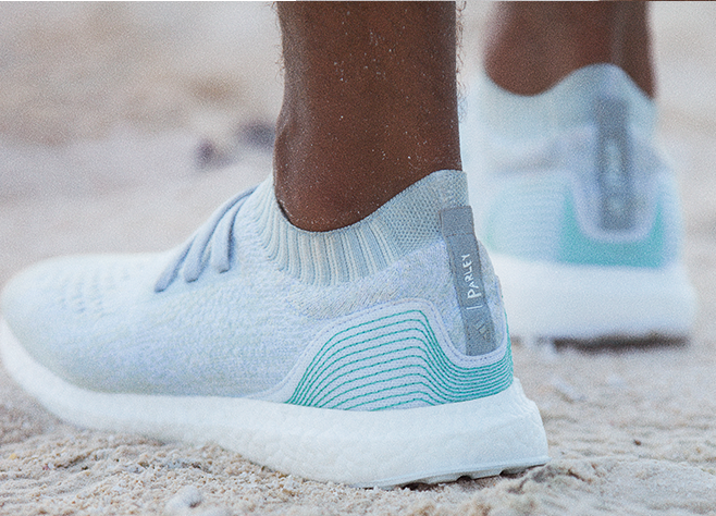 adidas x Parley for the Oceans Ultraboost Uncaged