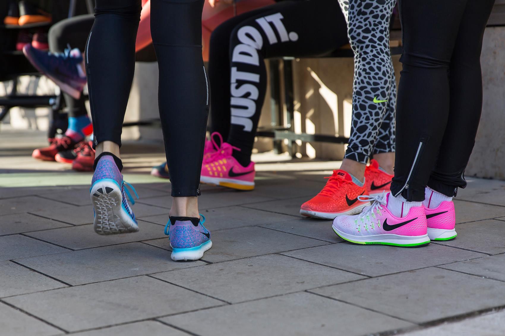 Sports Zoom Der Test Pro Sophie Mit Keller Nike Im Elite