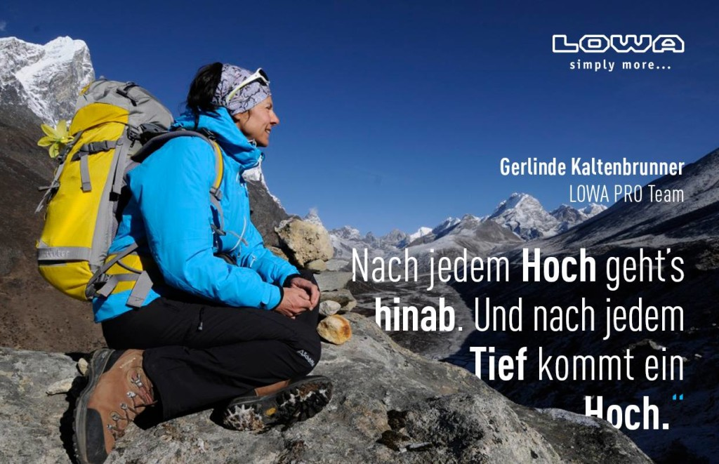 Facebook Post_Gerlinde Kaltenbrunner_1
