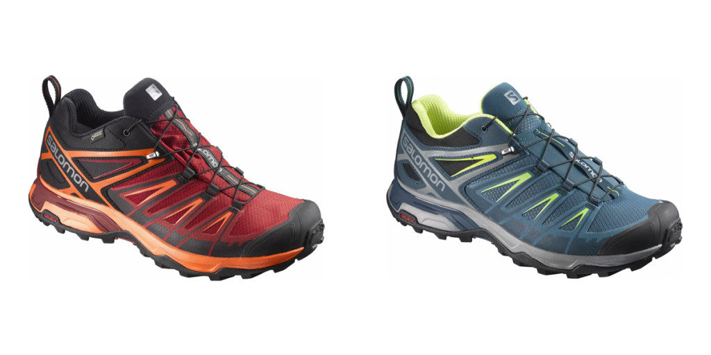 brand new 67534 1d6a6 THE BRAND NEW SALOMON ULTRA 3 GTX® FOR YOUR NEXT TRAIL RUNS ...