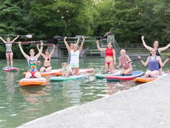 stand-up-paddling-mit-keller-sports-und-fanatic-auf-der-isar