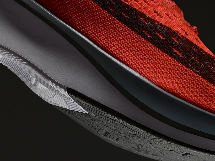 Nike Zoom Vaporfly 4% Flyknit Upper
