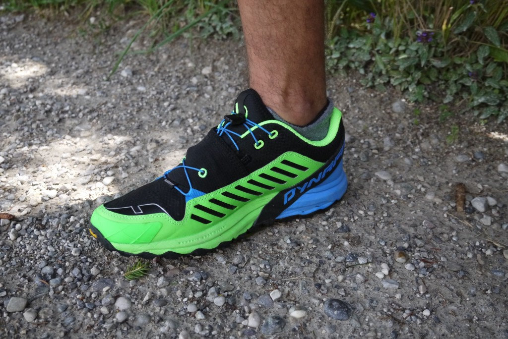"meilleur service f8ee3 f8998 FANTASTIC FOR RUNNING"" - TESTING THE DYNAFIT ALPINE PRO ..."
