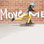 ASICS MOTIVIERT ALLE ZUR BEWEGUNG MIT DEM NEUEN MOTTO