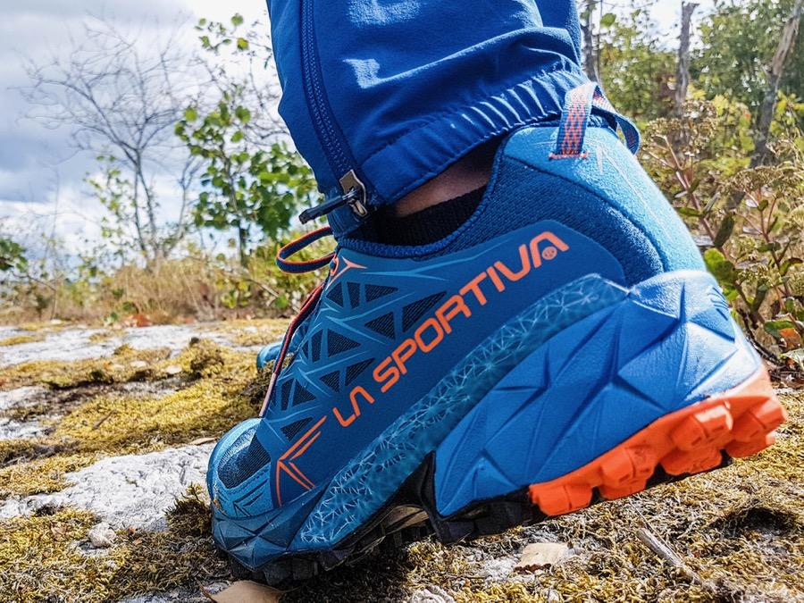 Mit dem La Sportiva Akyra unterwegs auf schwedischen Trails