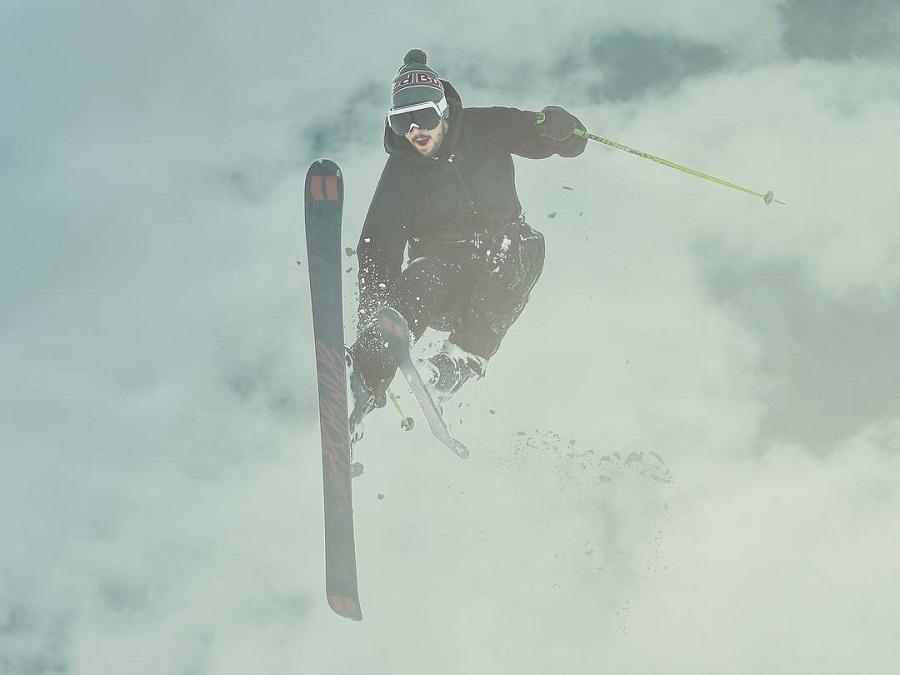AB SOFORT BEI KELLER SPORTS- SKIBEKLEIDUNG VON BOGNER FIRE + ICE