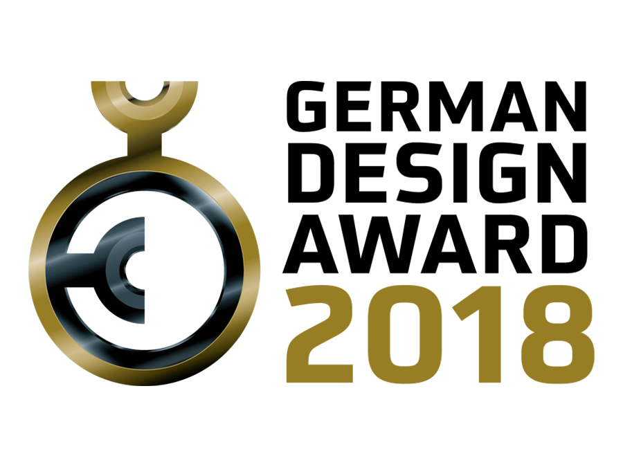 KELLER SPORTS ZUM GEWINNER DES GERMAN DESIGN AWARDS 2018 GEKÜRT