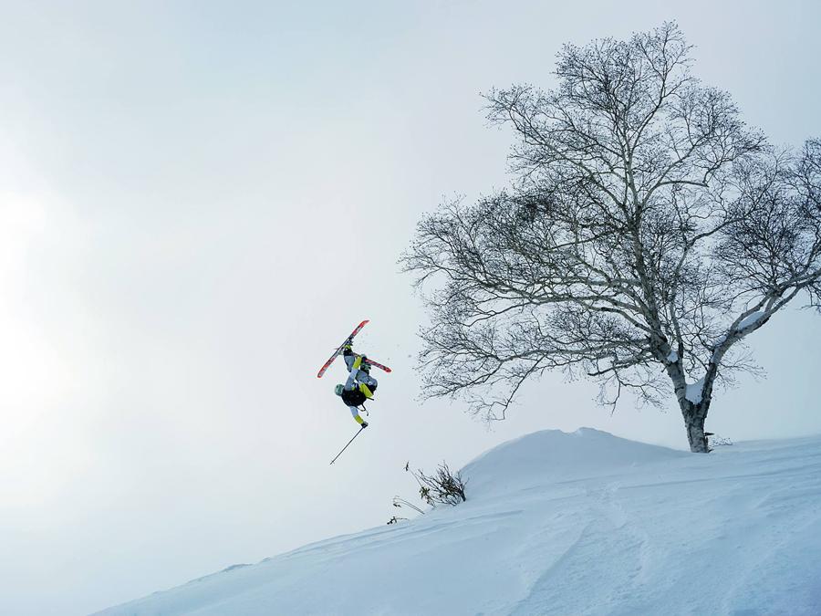 Neue Colmar Skijacken für euren Winter