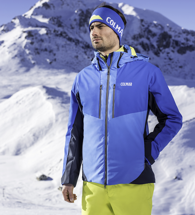 New Colmar Ski Jackets For Your Winter Keller Sports