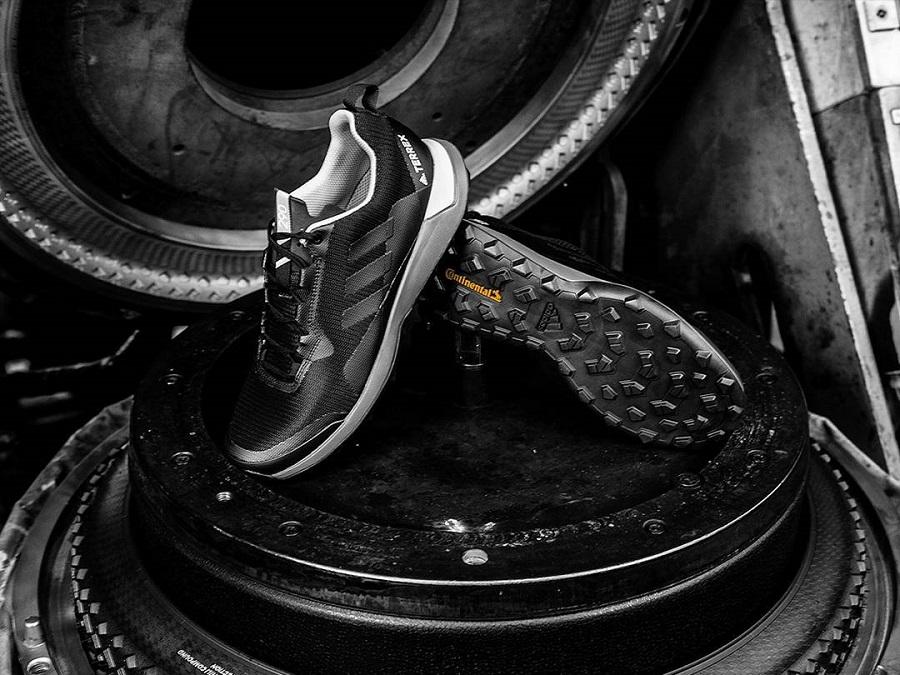 Unschlagbarer Grip - Dadurch überzeugt der neue Adidas Terrex Cmtk