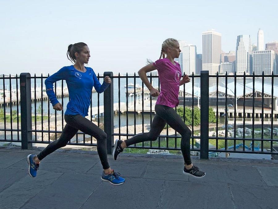 Jetzt neu bei uns erhältlich- Die New Balance NYC Marathon 2017 Laufschuhe