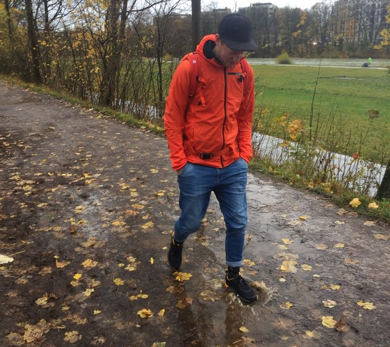 adidas CMTK Test Andre