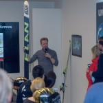 MEET & GREET MIT DIETER THOMA IM KELLER SPORTS STORE