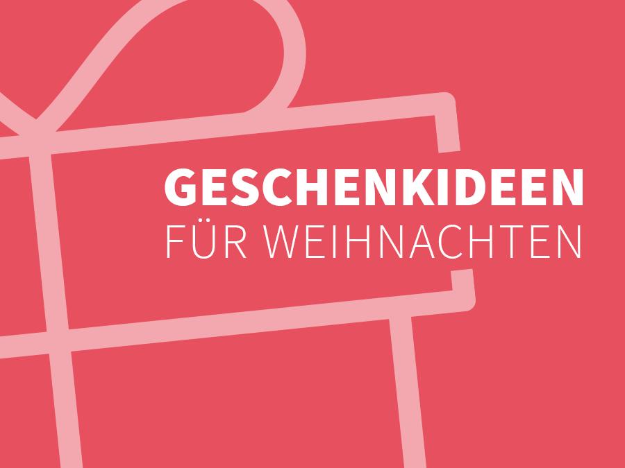 WEIHNACHTLICHE GESCHENK- IDEEN FÜR SPORTSFREUNDE