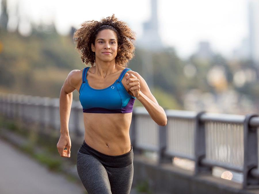 30-20-10-Formel: Wie 30 Minuten Lauftraining ausreichen, um deine Leistung zu steigern
