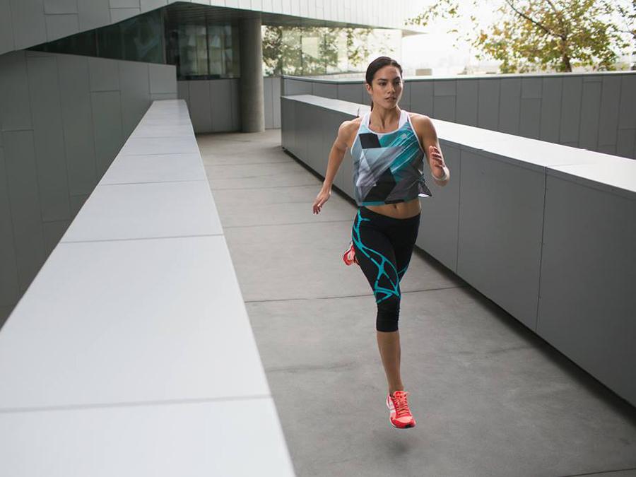 Mit diesen fünf einfachen Tipps verbessert ihr eure Marathon-Zeit