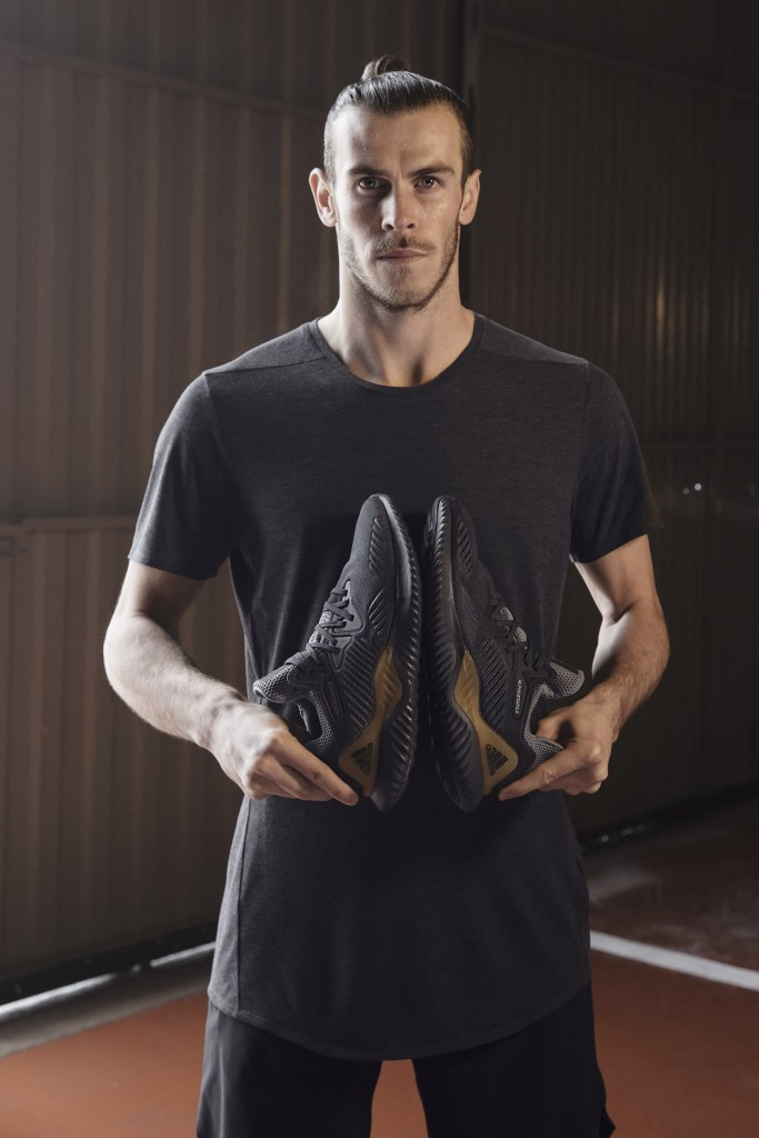 adidas AlphaBOUNCE Beyond Gareth Bale