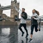 SPÜRE DEN 'SPIRIT OF LONDON' MIT DEN NEUEN NEW BALANCE LONDON MARATHON LAUFSCHUHEN