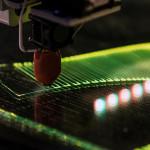 NIKE FLYPRINT: EIN UPPER AUS DEM 3D-DRUCKER