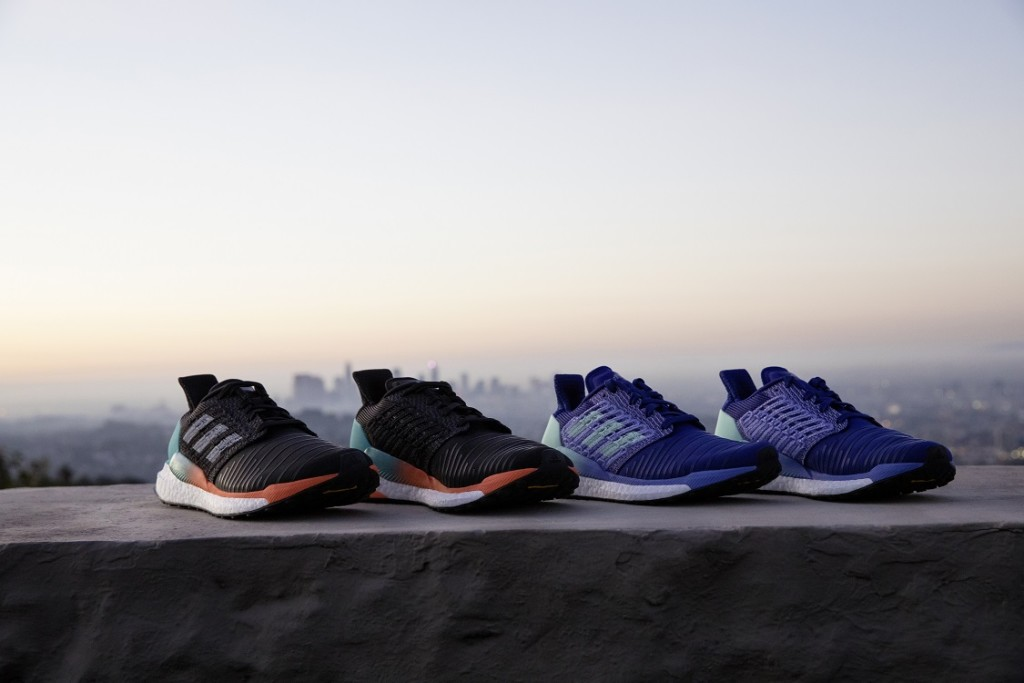 adidas Women's Solarboost Running Shoes