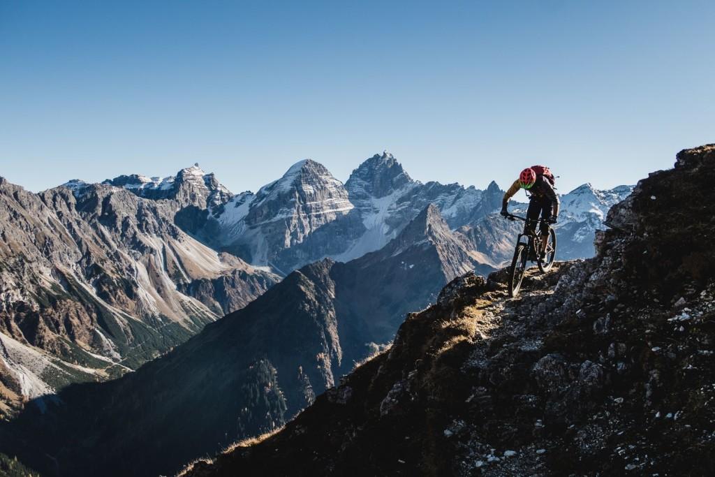 EVOC Mountainbiking