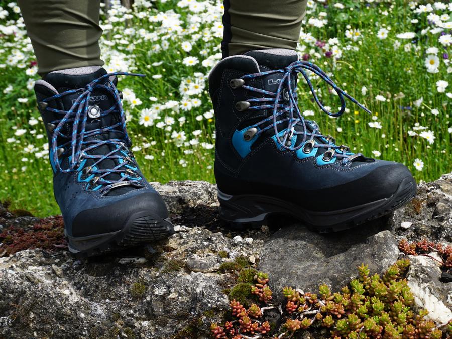 Lowa Lavine II GTX trekking