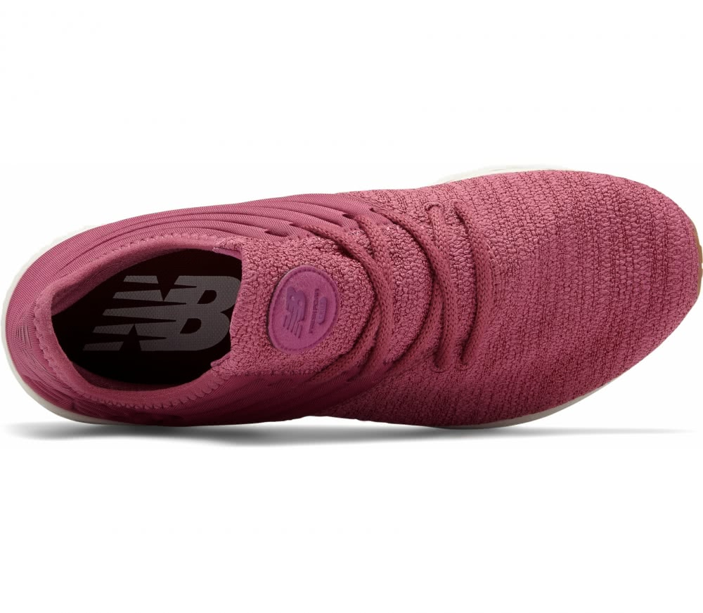 New Balance-Fresh Foam Cruz Decon_Damen_ pink