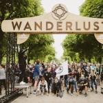 FIND YOUR TRUE NORTH: WANDERLUST 108 MÜNCHEN, WIR SIND DABEI