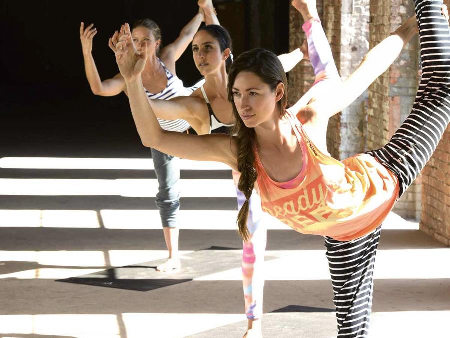 Body Balance - Mit diesen Übungen zu mehr Stabilität und Gleichgewicht