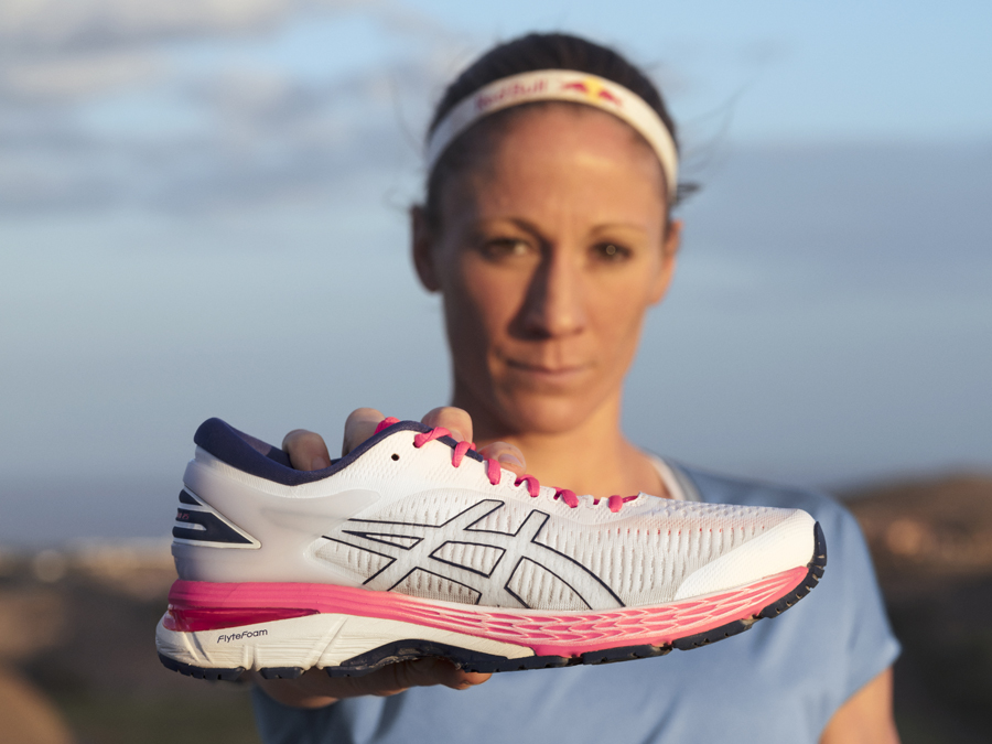 asics unterschied damen kinder