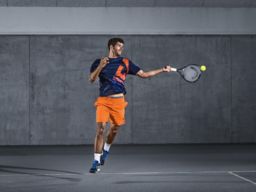 HEAD MXG - Volle Kontrolle und absolute Power mit der neuen Tennisschläger-Reihe