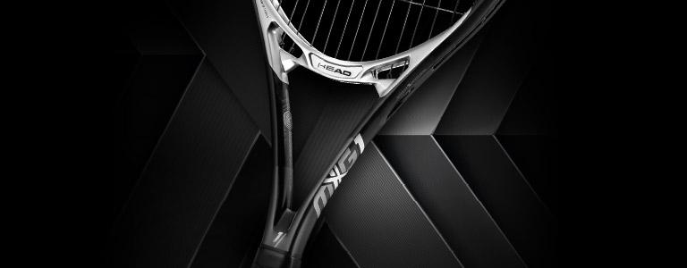 HEAD Tennis MxG 1