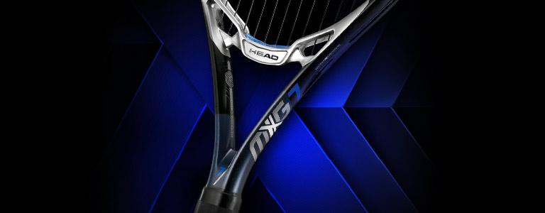 HEAD Tennis MxG 7