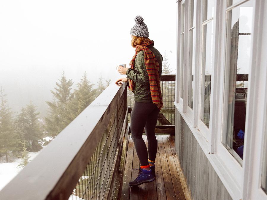 Keen Terradora winter