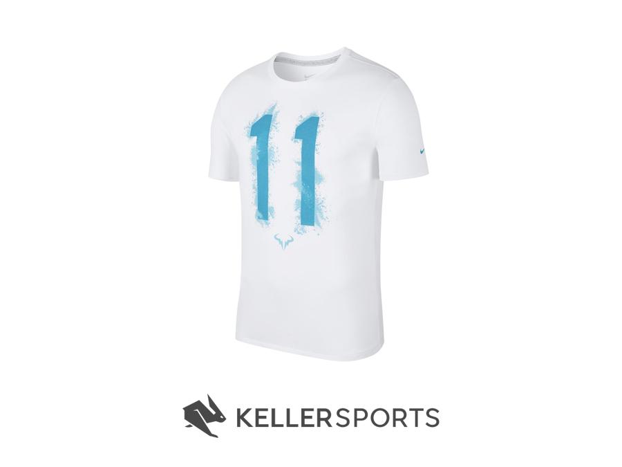 Rafa Nike Shirt