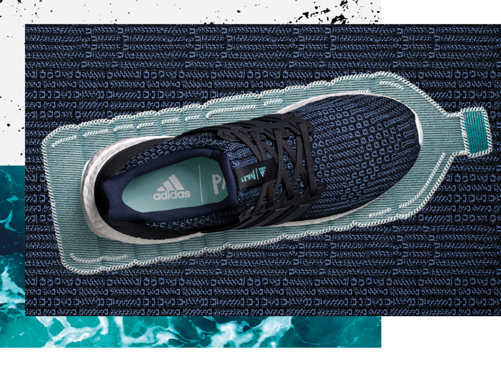 adidas x Parley for the Oceans UltraBOOST