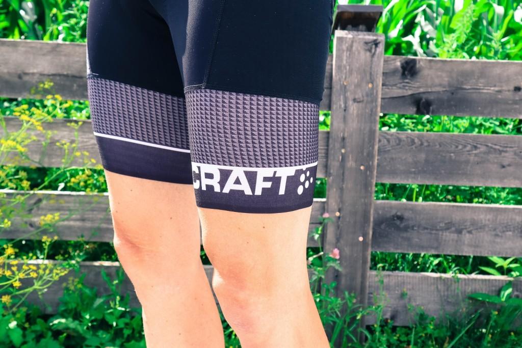 Craft Route Bib Shorts
